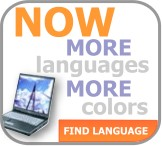 Do you need different language ? We can Help !