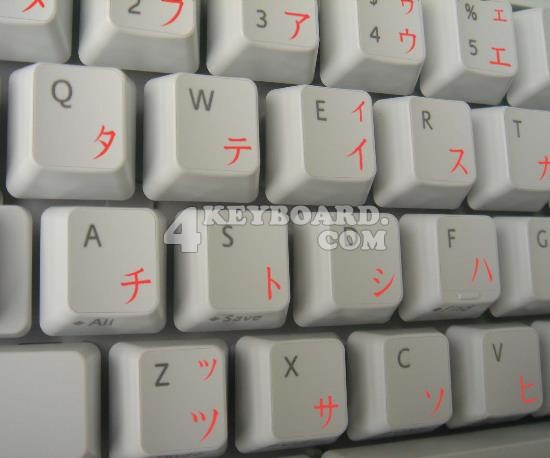 japanese writing keyboard How to display and type japanese on your computer  typing japanese words in hiragana, katakana and kanji  if you need to write everything in katakana, click on.